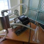 Аппарат для испытания