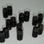 Нефть. Образцы для испытания